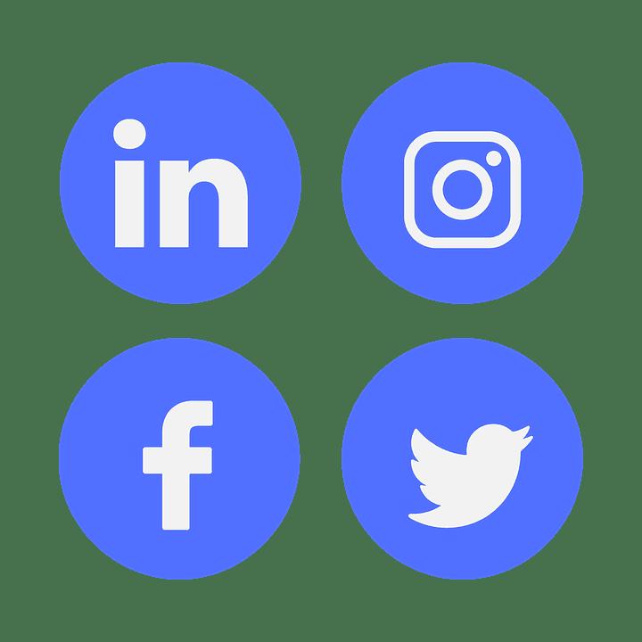 Y tantas Redes Sociales ¿para qué?