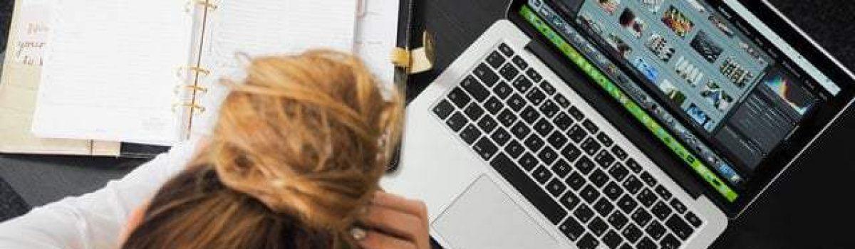Post 5 – Trucos para gestionar interrupciones, reuniones y papeleo