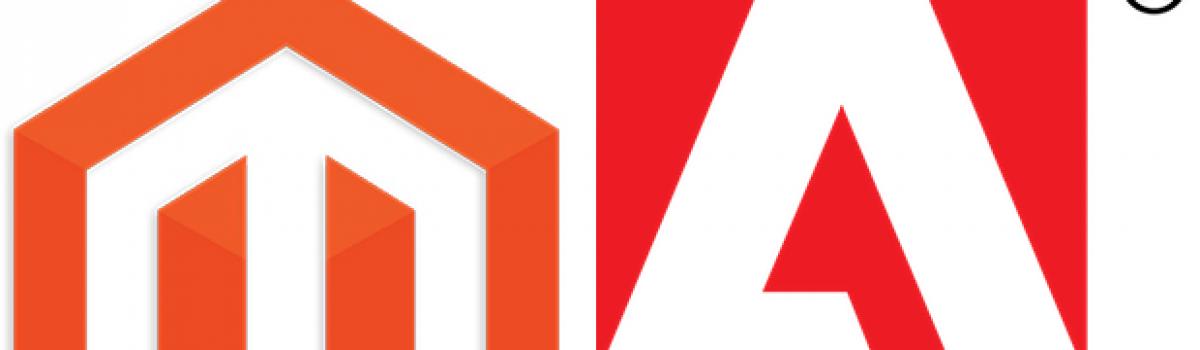 Adobe adquiere Magento